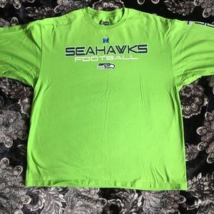 Seahawks long sleeve